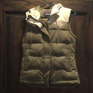 🌲PATAGONIA🌲 Women's XS Vest